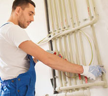 Commercial Plumber Services in Daly City, CA